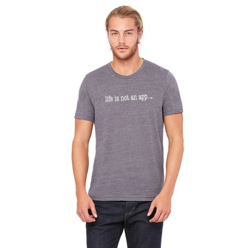 Men's Athletic in Athletic Heather